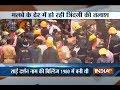 Mumbai building collapse kills at least 15 several injured