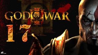 God Of War 3 L La Muerte De Hera L Parte 17 L GoW 3
