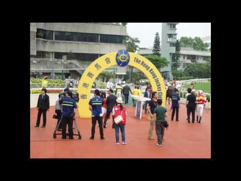 Shatin RaceCourses Day - Sony HX-60v Photo First Test