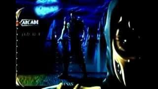 Mortal Kombat Armageddon Ps2 Codigos
