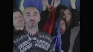 Cabron feat. Deliric - Tara arde [Official video HQ]