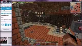 Minecraft FTB The Red Mountain EP 045 view on youtube.com tube online.