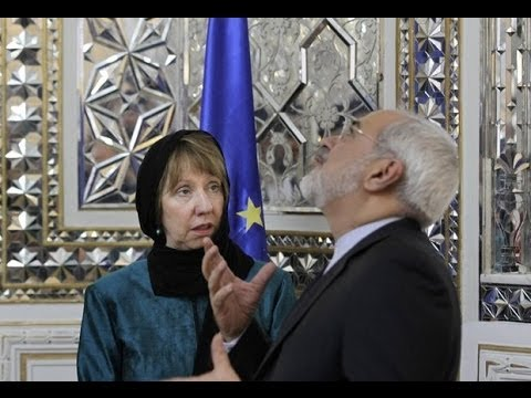 Catherine Ashton meeting  with Narges Mohamadi and mother of Satar Beheshti severely criticized