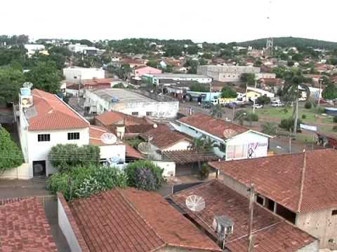 Palmeiras de Goiás