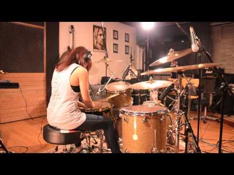 Zedd - Stay The Night ft. Hayley Williams Drum Remix By MUKI