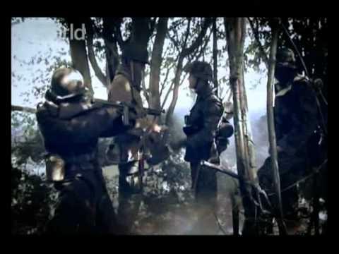 Elitné jednotky - US Airborne