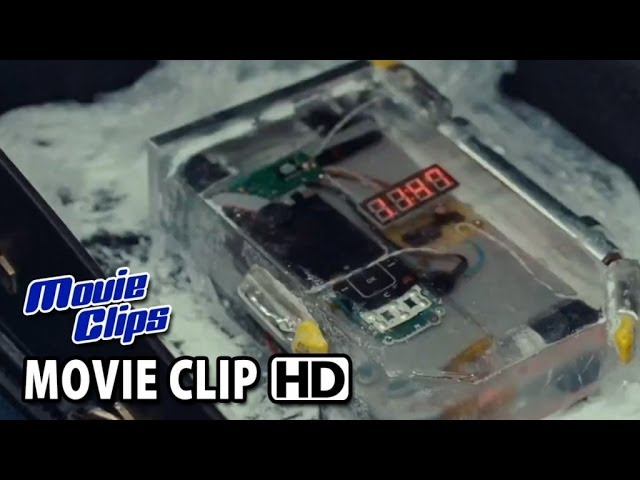 "Non-Stop Movie CLIP - ""The Plan"" (2014) HD"