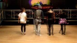 Ballo Di Gruppo 2011 Cumbialoca