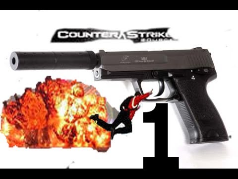 Counter Strike:Source-#1(Попрыгулькин)