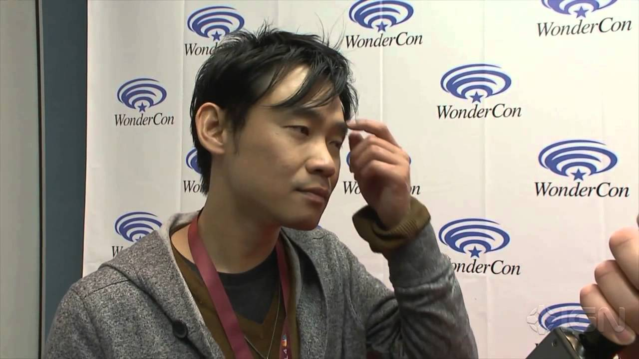 The Conjuring - James Wan Interview