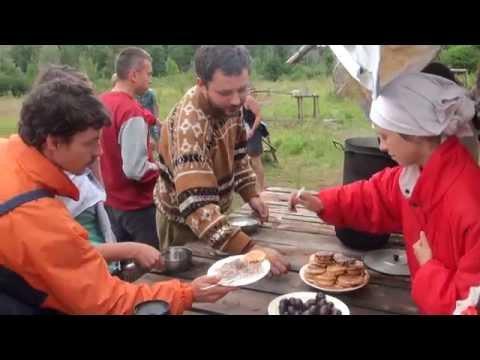 Фестиваль «Вкус простой жизни» в Экоцентре Юшки (25.08.2014) - 00283
