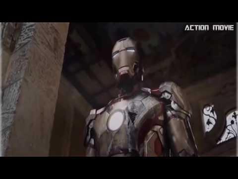 Iron man 3 và những trích đoạn, cảnh hay nhất trong phim