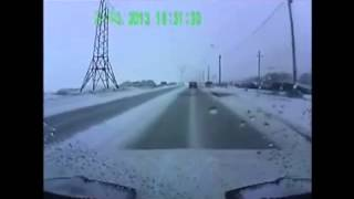 [Traffic Accidents in Russian car accident]