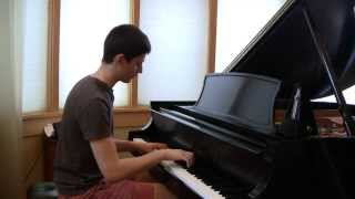 Can't Take My Eyes off You - Frankie Valli and The Four Seasons (Piano Cover) view on youtube.com tube online.