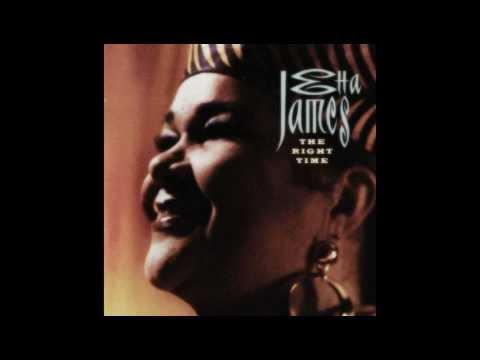 Etta James - Let It Rock