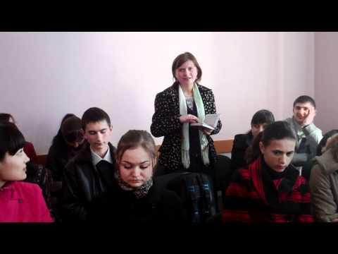 Liceeni din Fălești – despre școli și nevoile lor