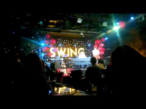 Nấc thang lên thiên đường - Bùi Anh Tuấn @Swing