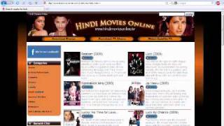 Hindi Movies How To Watch Online