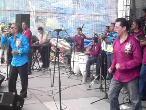El Preso Fruko Y The Latin Brothers En Vivo Mexico