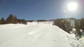 Andorra 2014 Clip2 1min