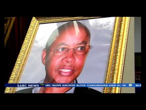 Karegeya to be buried in South Africa:  family
