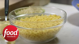 Brilliant One-Pot Mac and Cheese | Food Network