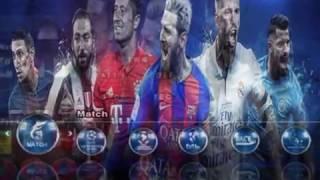 PES 2017 PS2 : CHUYỂN NHƯỢNG Mùa Đông...!!!