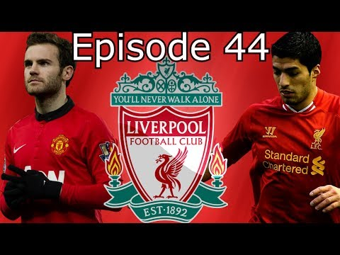 Liverpool Career Mode Episode 44 FIFA 14 NEXT GEN Howard Webb cheats Liverpool & Muriel to LFC?