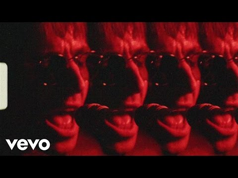 Beady Eye - Second Bite of The Apple