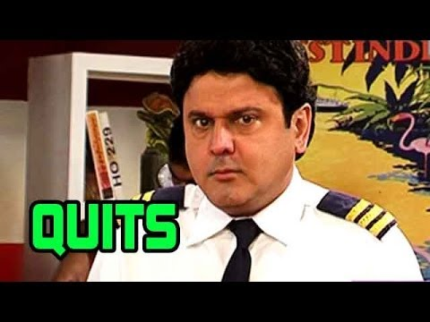 Comedy Nights with Kapil -  Ali Asgar aka Dadi QUITS Jeannie Aur Juju