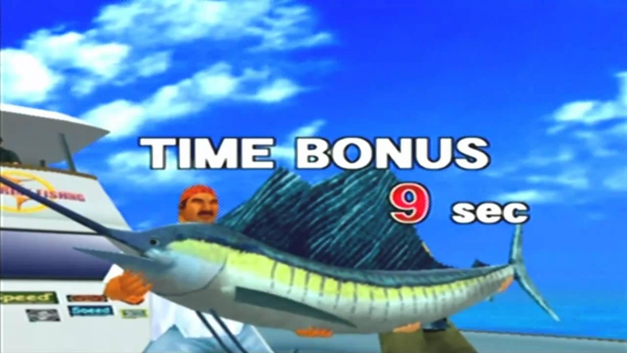 Sega marine fishing full game free pc download for Fishing games for pc