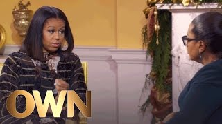 Does Michelle Obama Plan to Run for Office? | Oprah Special | Oprah Winfrey Network