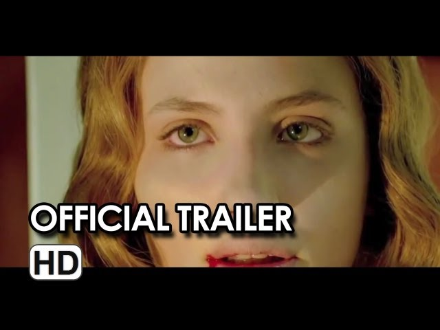 Dracula 3D Official Trailer #2 (2013) - Dario Argento Movie HD