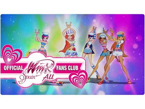 Winx Club Harmonix
