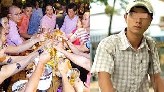 Họp lớp chàng trai nghèo bị bạn bè coi thường, cuối tiệc mọi người nín lặng trước sự thật