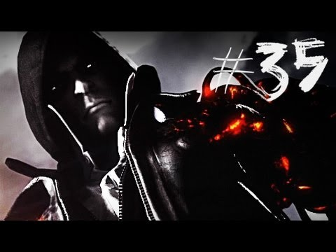 Prototype 2 - Gameplay Walkthrough - Part 35 - CLOCKWORK (Xbox 360/PS3/PC) [HD]