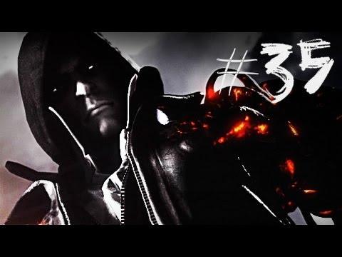 Prototype 2 - Gameplay Walkthrough - Part 35 - CLOCKWORK (Xbox 360/PS3/PC) [HD]