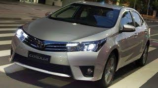 Novo Corolla 2015 Em Detalhes Vídeo Oficial Www.car