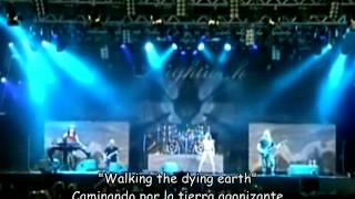 Nightwish - Bye Bye Beautiful! - Live (español)