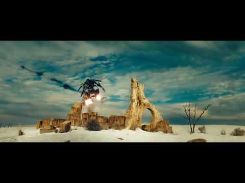 Transformers 2: Linkin Park - New Divide  HD