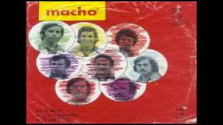 Macho No Te Rajes