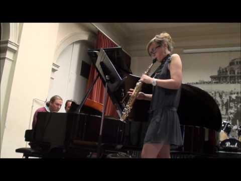 Concertino – P. Harvey