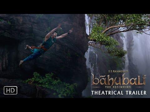 Baahubali - India's Biggest Motion Picture | SS Rajamouli I Prabhas, Rana Daggubati I 10th July