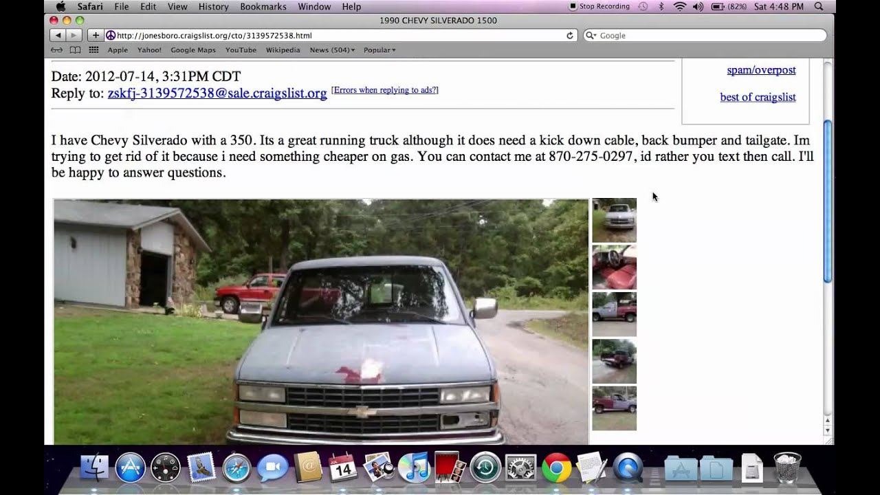 Craigslist Jonesboro Ark Used Cars and Trucks - Local For ...