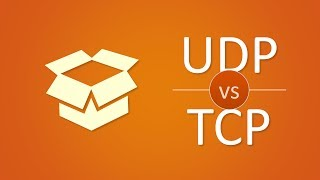 UDP and TCP: Comparison of Transport Protocols view on youtube.com tube online.