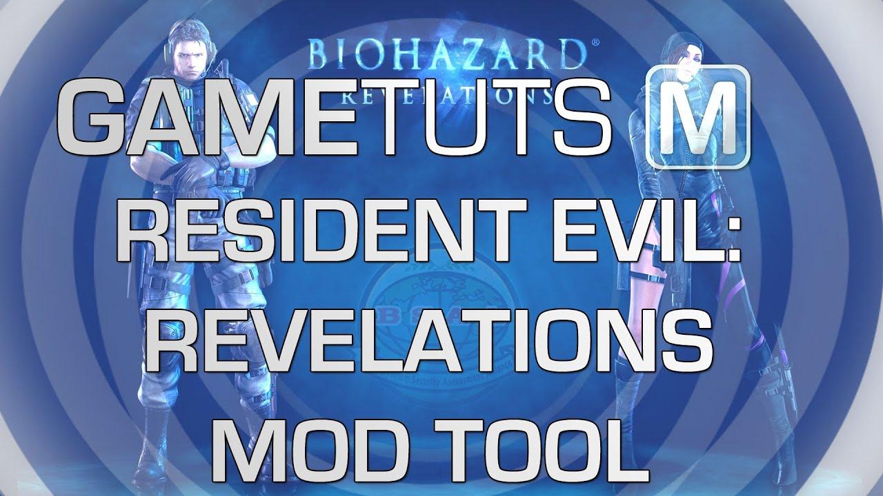 game tuts modding