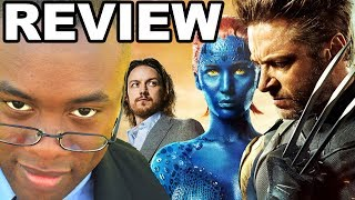 X-MEN Days of Future Past Review : Black Nerd