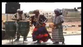 Journée Culturelle Manjak