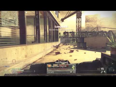 Epic MW2 FFA Quad Feed