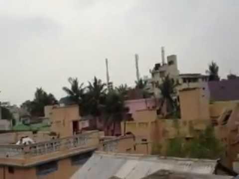 Cyclone Thane makes landfall in Tamil Nadu .mp4
